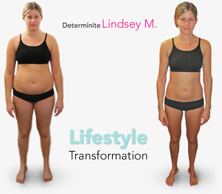 Lindsey, transformation results.