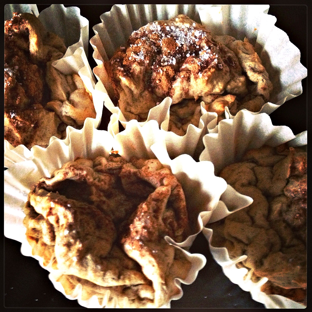 Grain-Free French Toast Muffins - Dayna Deters Determined ...