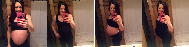 39 Weeks 3 Days